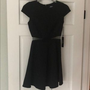 Brand New Lulu party dress